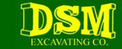 DSM Excavating